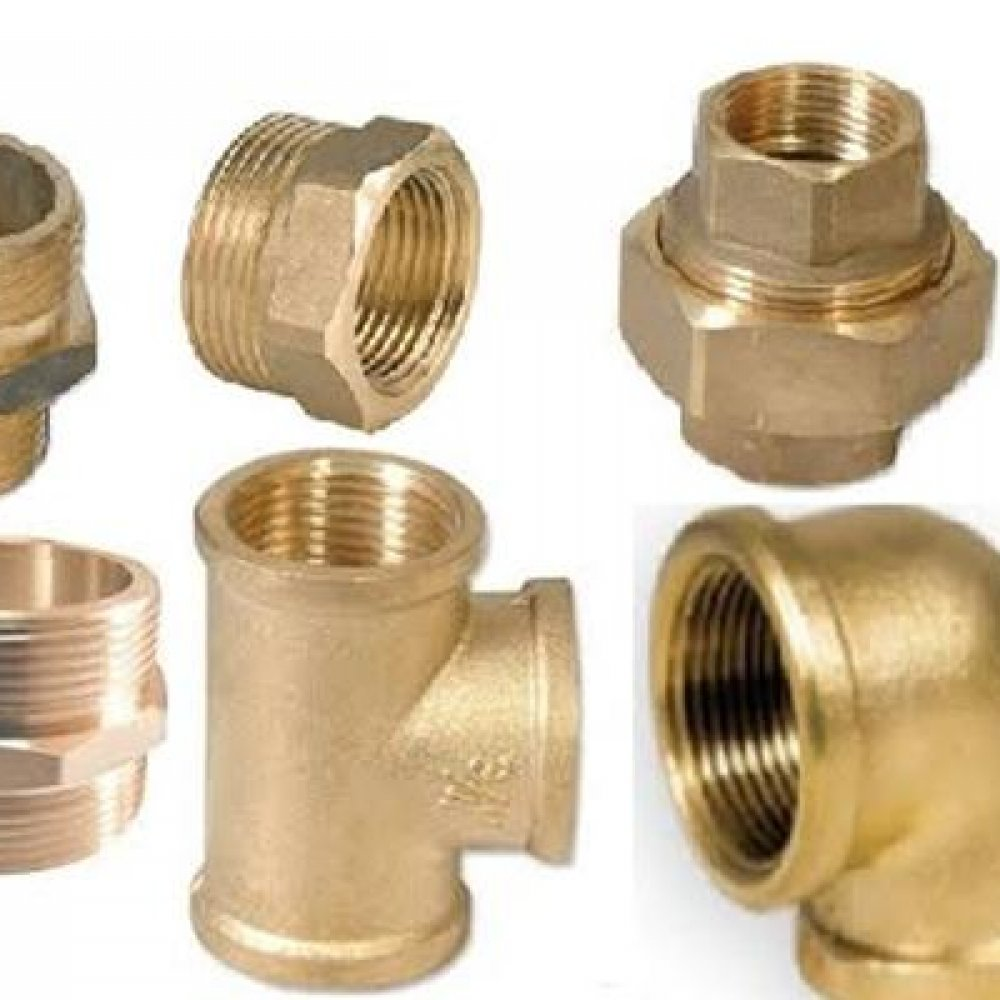Vespo Fittings Grubu